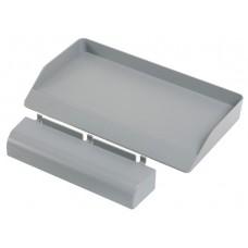 Набор для компактного размещения принтера (включает бумагоприемник и заднюю направляющую для бумаги)