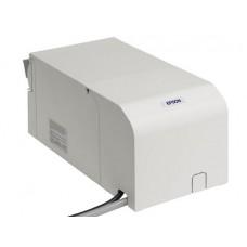 Защитная крышка для разъемов принтера в комплекте с блоком питания PS-180, ECW